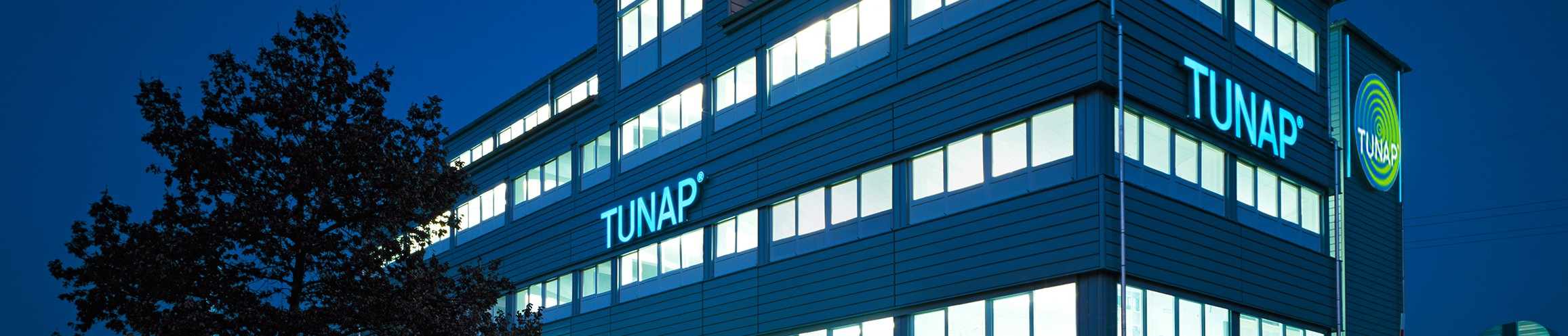 TUNAP Head Office
